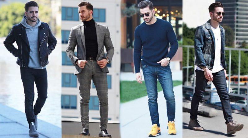 Top Game-Changing Men's Fashion Tips - Coupon Top 10