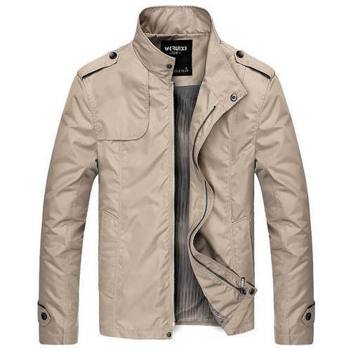 Casual Jackets Full Sleeve Casual Mens Jacket, Rs 600 /piece | ID
