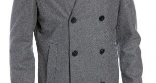 mens pea coat | Nordstrom