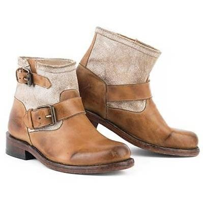 Stetson Mia Boots Authentic Genuine Western Boots For Women