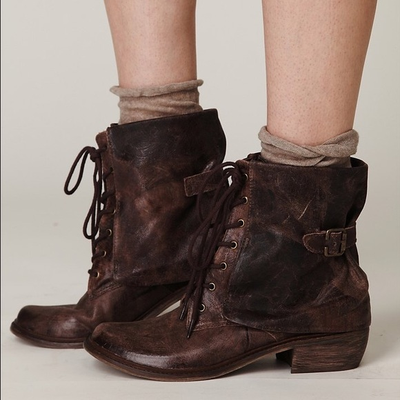 MIA Shoes   Limited Edition Combat Boot   Poshmark