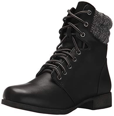 Amazon.com   MIA Women's Melborne Ankle Boot   Ankle & Bootie