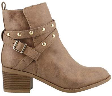 Amazon.com   Girls MIA, Lillie Boots   Boots