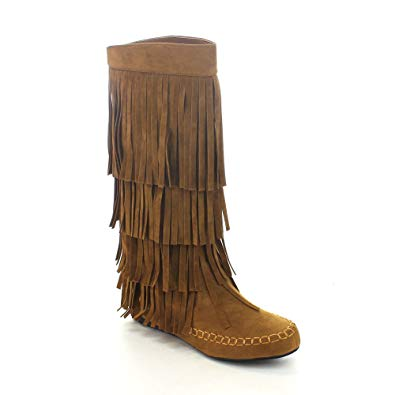 Choose best to express your style with moccasin boots
