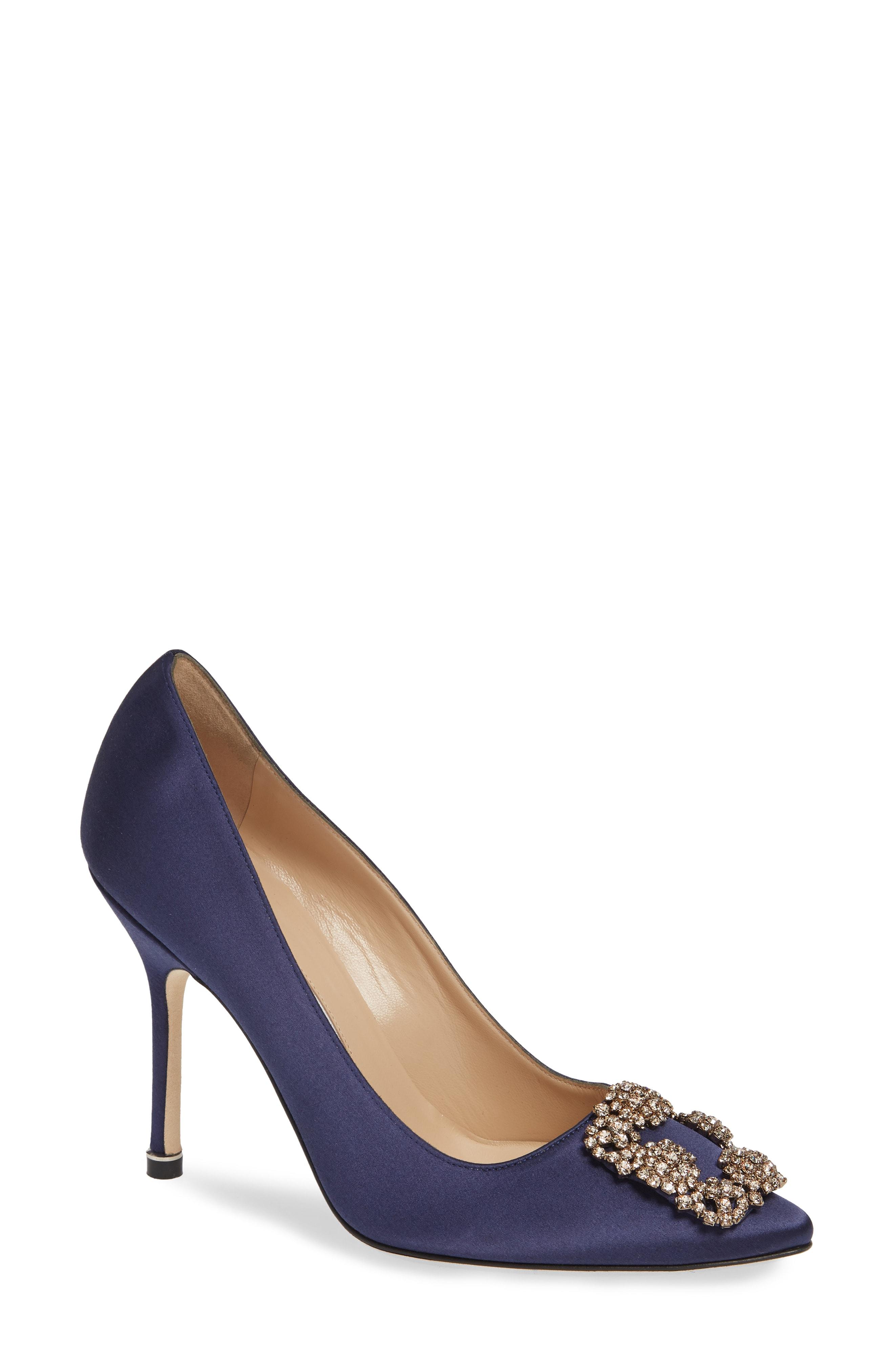navy heels   Nordstrom