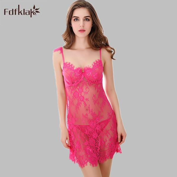 Great sleep with comfortable night dresses for women