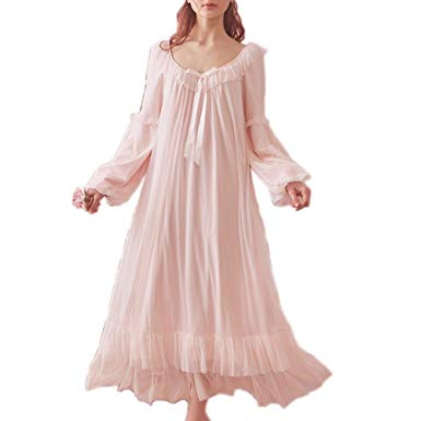 Style and comfor together with nightgown