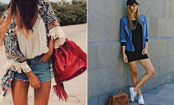 21 Casual Outfit Ideas for Spring and Summer u2013 StayGlam