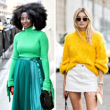 Outfit Ideas, Fashion Tips & Advice   Glamour