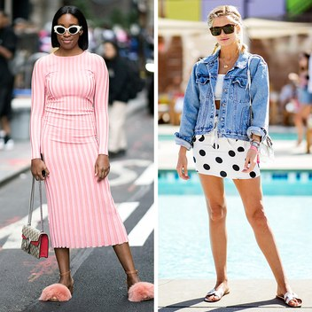 Tired of wearing boring clothes here are some outfit ideas