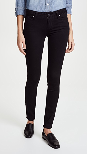 PAIGE Transcend Verdugo Ultra Skinny Jeans | SHOPBOP