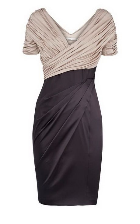 fabulous fashion for women over 55   Cocktail party dresses for