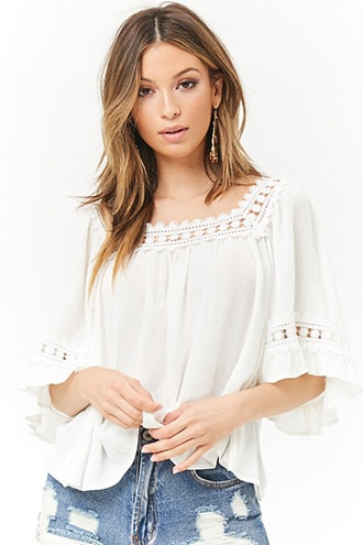 Peasant tops: Gives you a   comfort and style