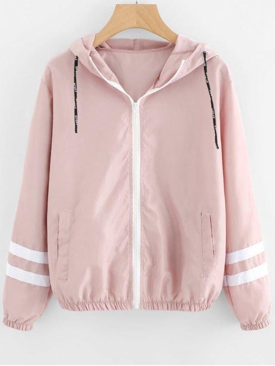 Pink Jacket has made its way in every women's wardrobe