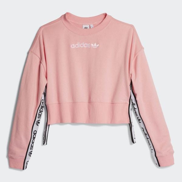 adidas Sweater - Pink   adidas US