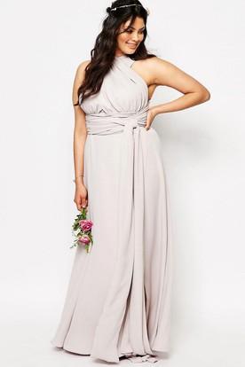 Plus Size Bridesmaid Dresses   Oversize Bridesmaid Dresses - UCenter