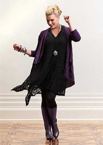 gothic clothes for plus size women - Plus Size All