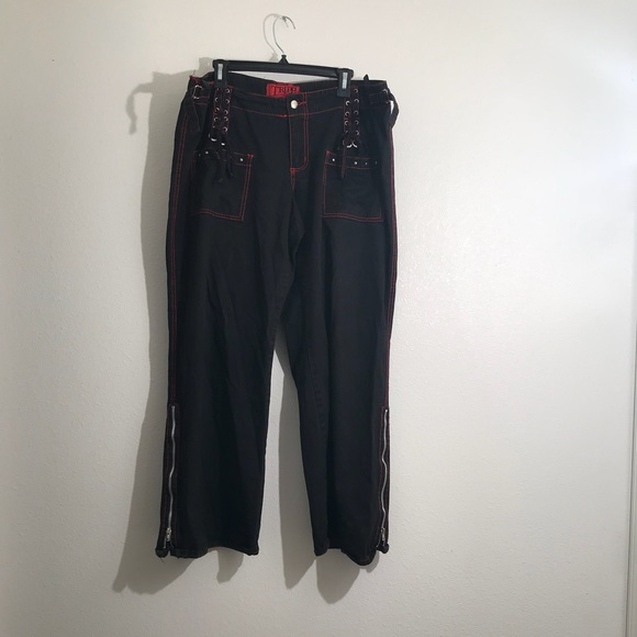 Tripp nyc Pants | Plus Size 16 Gothic Rock | Poshmark