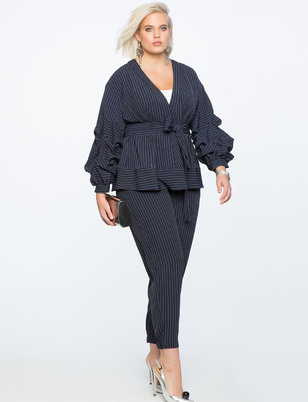 Plus Size Work Clothes: Office Styles   ELOQUII