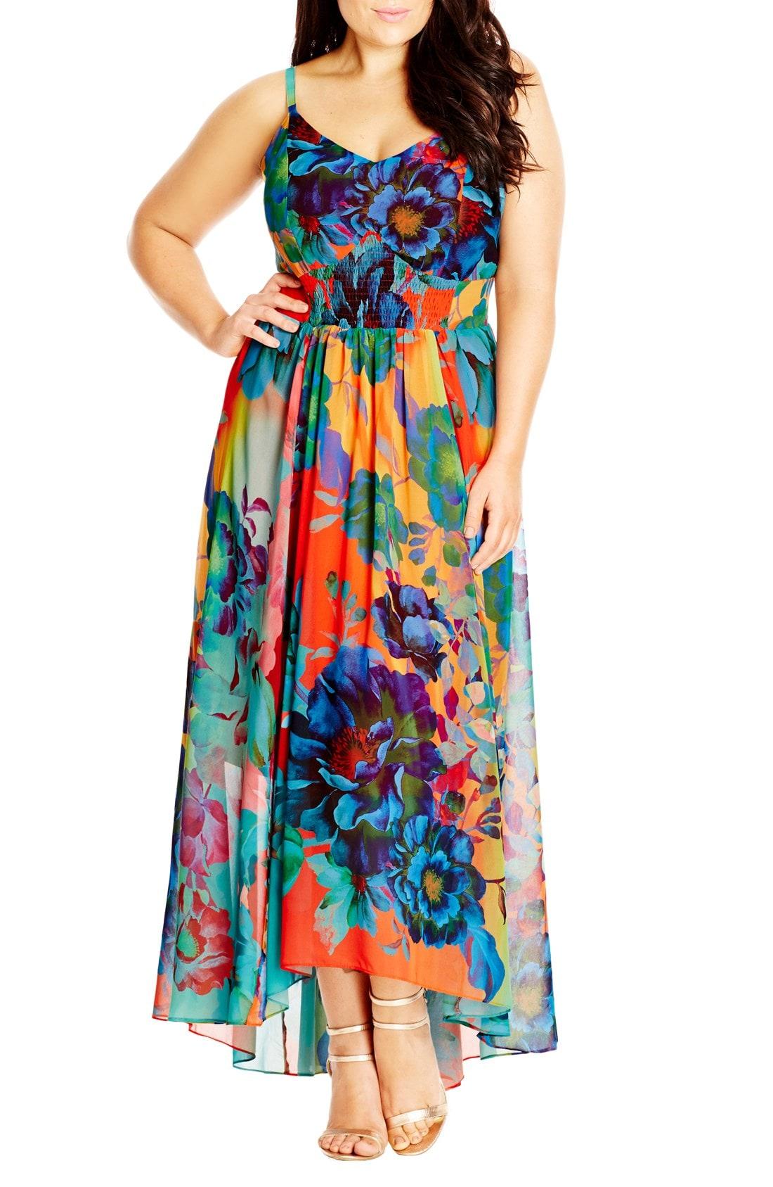 Sundress Plus-Size Dresses   Nordstrom