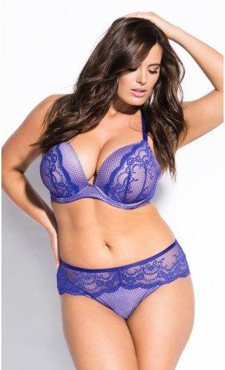 Shop Women's Plus Size Panties l Plus Size Lingerie   City Chic USA