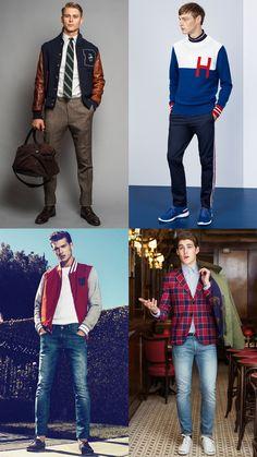39 Best Preppy Style images | Man fashion, Man style, Men wear
