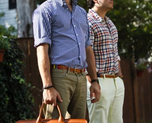 The Preppy Style & Clothes Primer u2014 Gentleman's Gazette