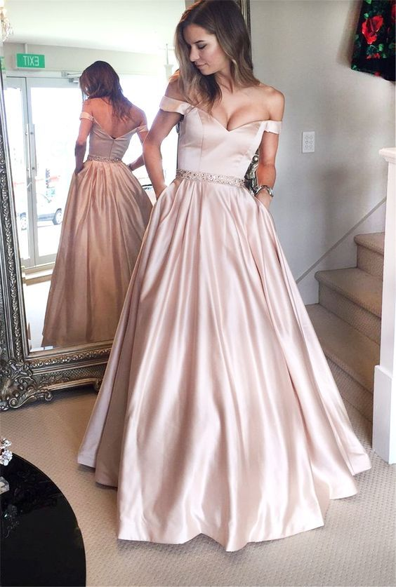 Sexy Prom Dress,Long Prom Dresses,Backless Long Prom Dresses, Off