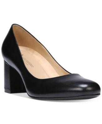 Naturalizer Whitney Pumps - Pumps - Shoes - Macy's