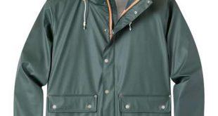 Rain Maker Jacket | Men's Waterproof Rain Coat | MK