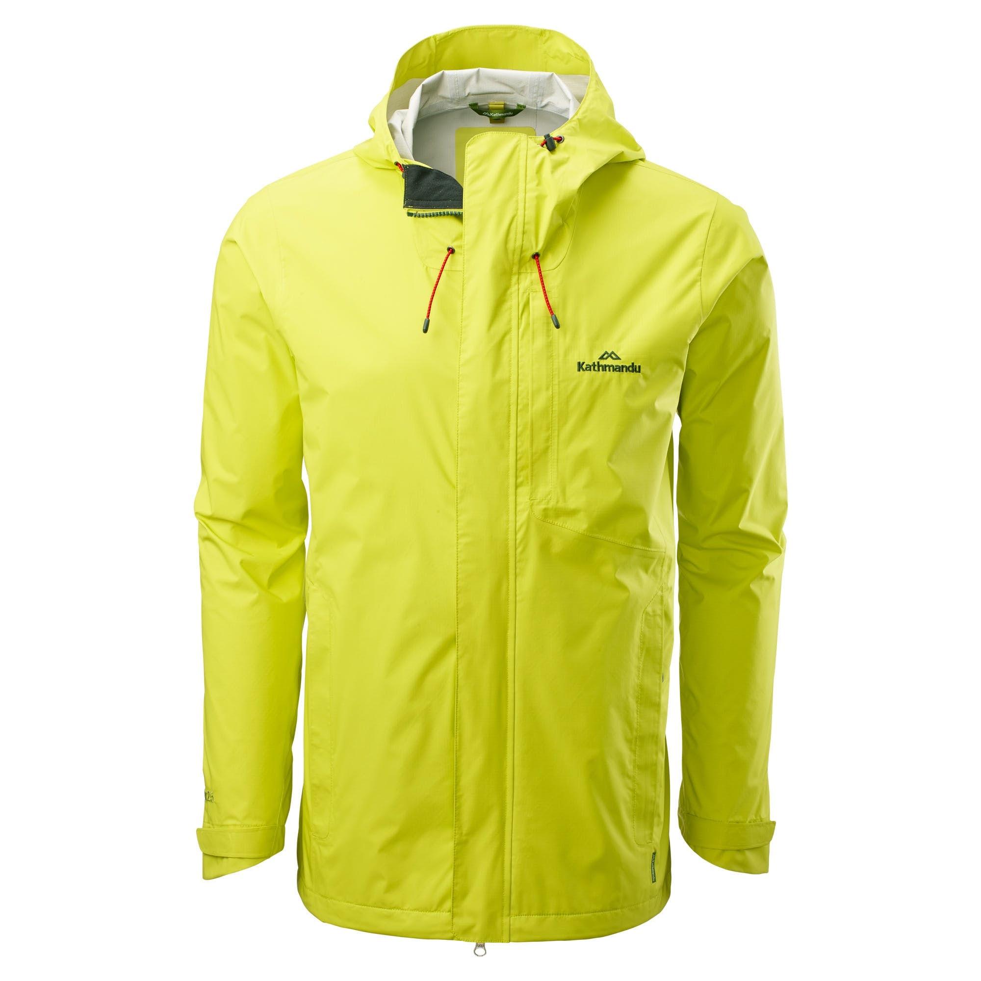 wiggle.com | Kathmandu Trailhead Men's Rain Jacket | Jackets