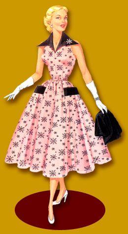 Vintage Clothing, Retro Clothing, Antiques - Hurdy Gurdy Man