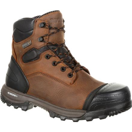 Buy the finest quality Rocky boots