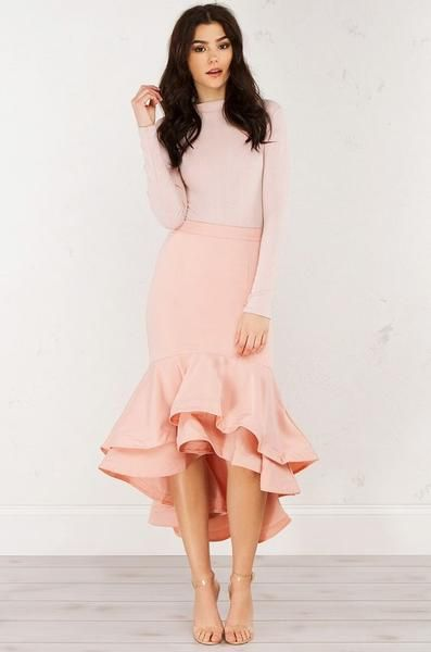 Ruffled Finds | threads. | Fashion, Dresses, Style