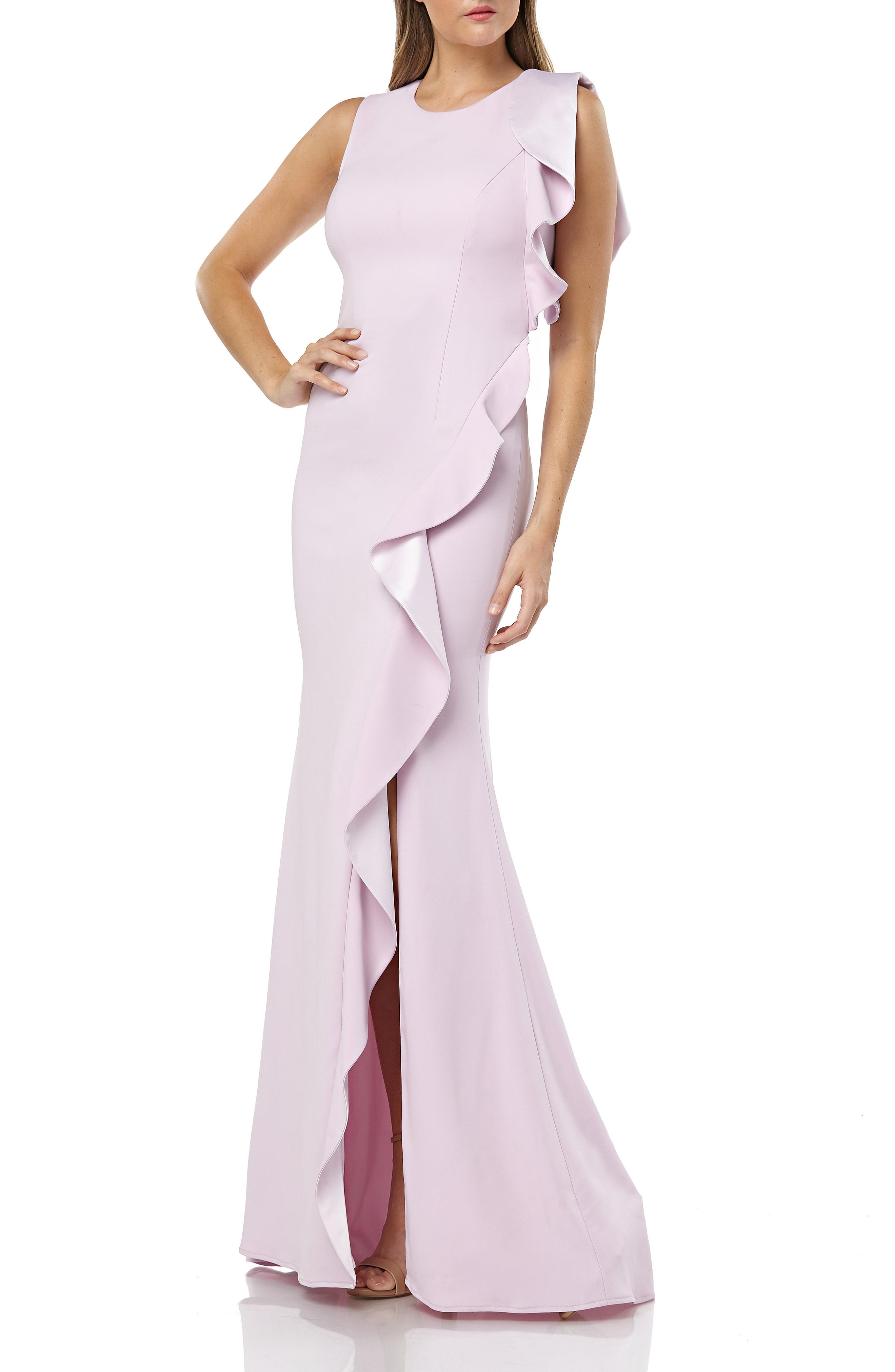 ruffle dress | Nordstrom