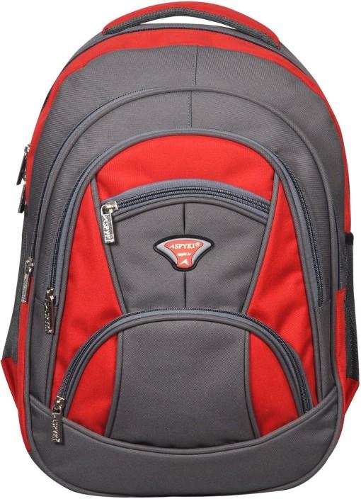 Flipkart.com   Spyki NP44 Waterproof School Bag - School Bag
