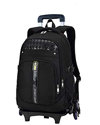Amazon.com   Meetbelify Trolley School Bags Backpack For Boys With