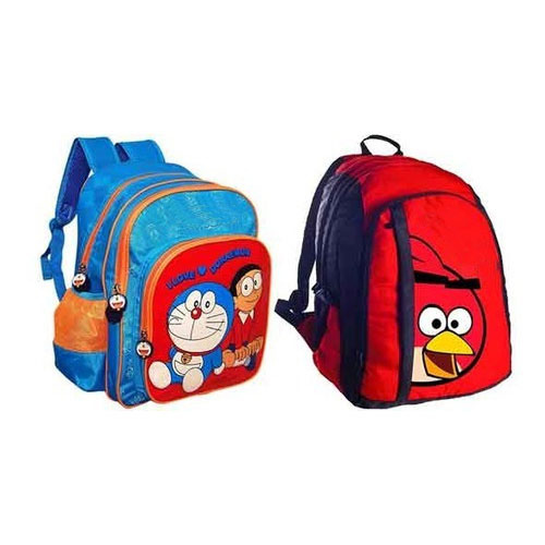 Kids School Bags at Rs 350 /bag(s)   Kids School Bag   ID: 9988653112
