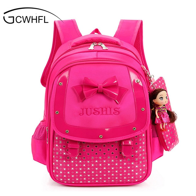 Buy school bags for your kids with desired specifications