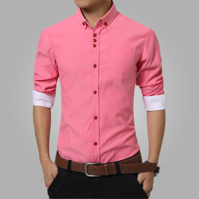 Awesome shirt for men to wear every day