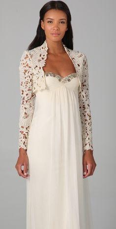 shrugs for dresses | cover ups, brides, dress, dresses, accessories