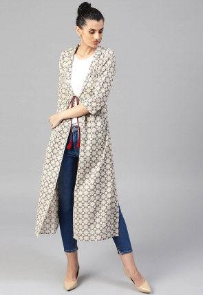 Casual - Shrugs - Indo Western Dresses: Buy Latest Indo Western
