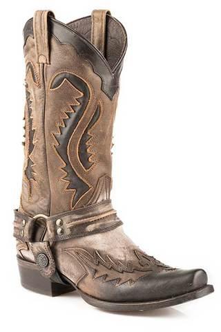 Stetson Boots u2013 The Western Company