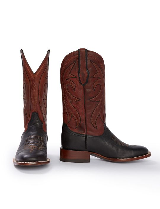 Stetson boots that suits your   lifestyle