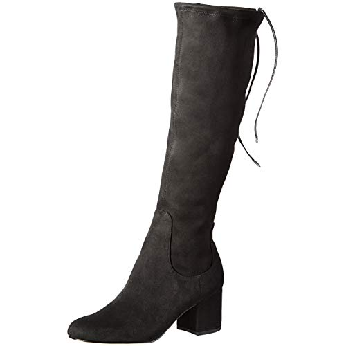 A good shoe makes good impression: Stretch boots