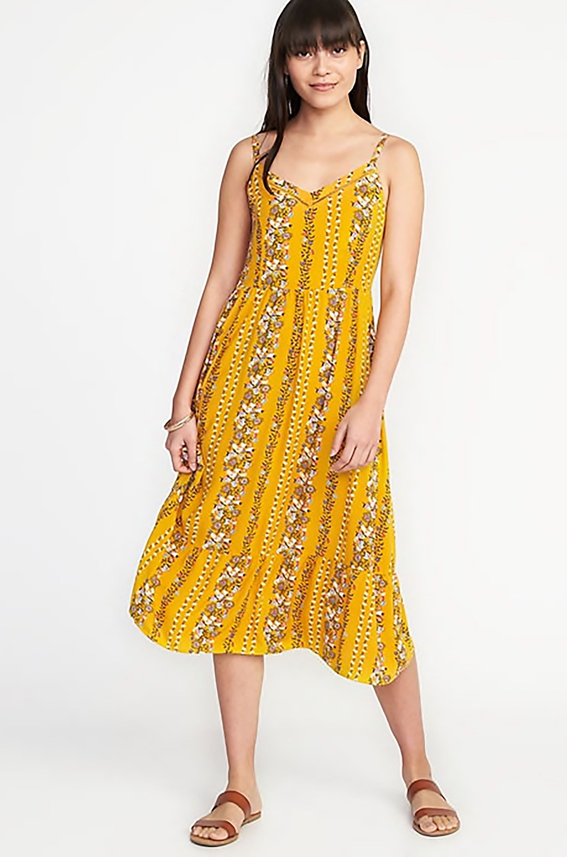 22 Summer Dresses - Summer Dresses For Women