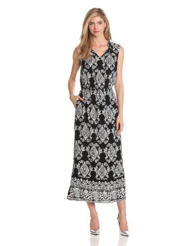 Summer Dresses Women Over 50   Summer Dresses with 3/4 Sleeves for