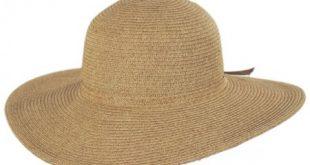 Packable Sun Hats at Village Hat Shop