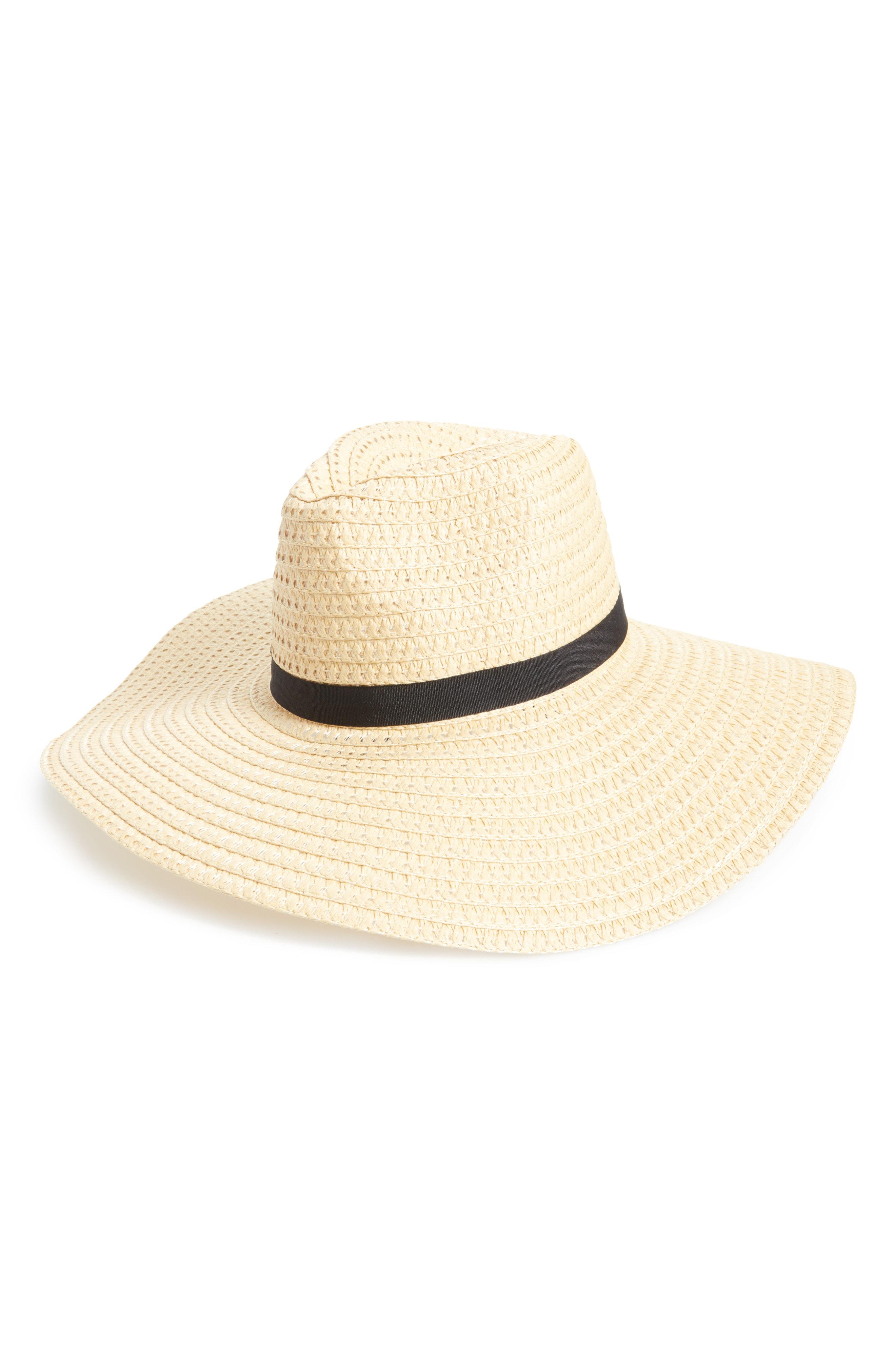 Women's Floppy Hats | Nordstrom