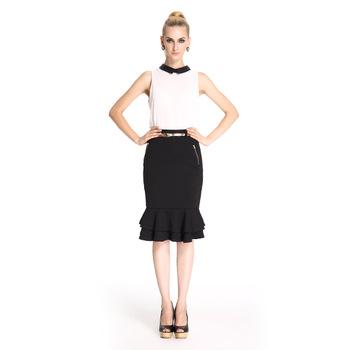 2015 Ladies Office Uniform Skirts Fashionable Skirts Tight Skirts